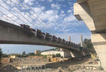 Alanya Ard Germe Köprüsü