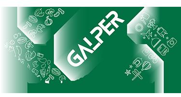 GALPER GIDA
